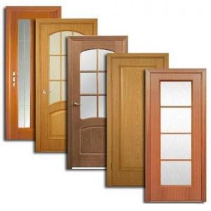 Двери, дверные блоки Гвардейска