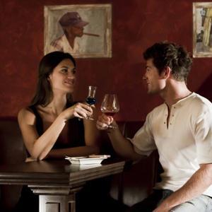Рестораны, кафе, бары Гвардейска