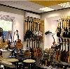 Музыкальные магазины в Гвардейске