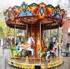 Парки культуры и отдыха в Гвардейске