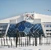 Спортивные комплексы в Гвардейске