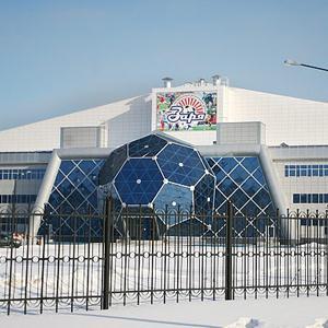 Спортивные комплексы Гвардейска