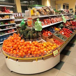 Супермаркеты Гвардейска