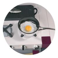 Бильярдный клуб Гладиатор - иконка «кухня» в Гвардейске
