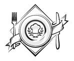 Парк-Отель Ангел - иконка «ресторан» в Гвардейске